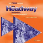 New Headway : Intermediate: Student's Audio CD: Student's Audio CD Intermediate level - Liz Soars