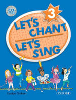 Let's Chant, Let's Sing : CD pack 3 - Carolyn Graham