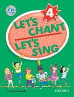 Let's Chant, Let's Sing : CD pack 4 - Carolyn Graham