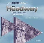 New Headway : Upper-intermediate: Class Audio CDs (2) - Liz Soars