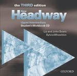 New Headway : Upper-Intermediate: Student's Workbook CD - Liz Soars