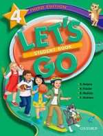 Let's Go : Student Book Level 4 - Ritsuko Nakata
