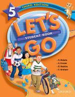 Let's Go : 5: Student Book - Ritsuko Nakata