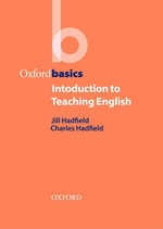 Introduction to Teaching English : Oxford Handbooks - Jill Hadfield