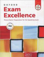 Oxford Exam Excellence : Teacher's Resource Disk - OXFORD