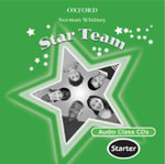 Star Team Starter : Audio CDs (2) - Norman Whitney