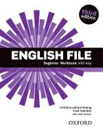 English File 3e Beginner Workbook with Key