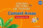 Oxford Picture Dictionary for the Content Areas : Classroom Set Pack - Ph.D. Dorothy Kauffman