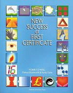 New Success at First Certificate : Student's Book - Robert O'Neill