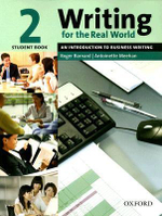 Writing for the Real World : Student Book Level 2 - Roger Barnard