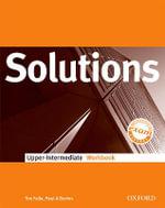 Solutions Upper-Intermediate : Workbook - Tim Falla