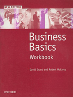 Business Basics : Workbook - Robert McLarty
