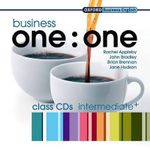 Business One : One: Intermediate: Class CDs (2) - Rachel Appleby