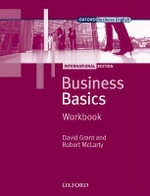 Business Basics : Workbook - David Grant