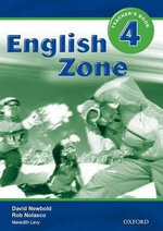 English Zone 4 : Teacher's Book - Rob Nolasco