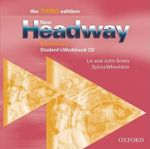 New Headway : Elementary: Student's Workbook Audio CD - John Soars