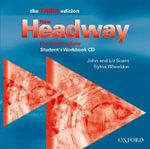 New Headway : Student's Workbook Audio CD Pre-intermediate level - John Soars