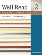Well Read 2 : Student Book - Mindy Pasternak