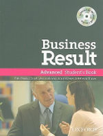 Business Result : Advanced: Student's Book Pack - Kate Baade