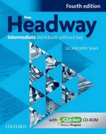 New Headway : Intermediate: Workbook with ichecker without Key - SOARS