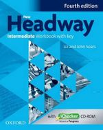 New Headway : Intermediate: Workbook with ichecker with Key - SOARS