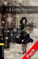 A Little Princess : 400 Headwords - Frances Hodgson Burnett
