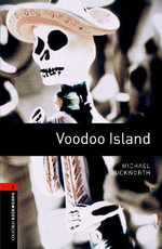 Voodoo Island : 700 Headwords - Michael Duckworth
