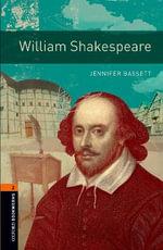 William Shakespeare : 700 Headwords - Jennifer Bassett