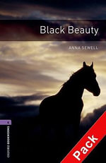Black Beauty : 1400 Headwords - John Escott