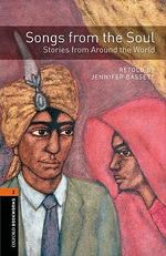 Songs from the Soul : Stories from Around the World - Jennifer Bassett