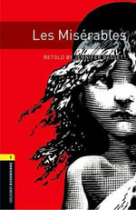 Oxford Bookworms Library : Stage 1: Les Miserables Audio CD Pack - Jennifer Bassett