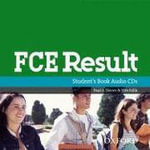 FCE Result : Class Audio CDs (2) - Paul A. Davies