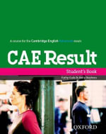 CAE Result : Student's Book - Paul A. Davies