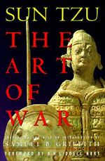 The Art of War : UNESCO Collection of Representative Works: European - Sun Tzu