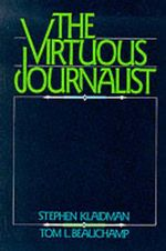 The Virtuous Journalist - KLAIDMAN