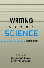 Writing About Science - BOWEN