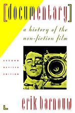 Documentary : History of the Non-fiction Film - Erik Barnouw
