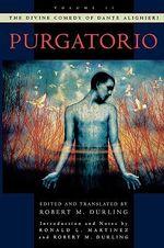 The Divine Comedy of Dante Alighieri : Purgatorio Volume 2 - Dante Alighieri