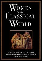 Women in the Classical World : Image and Text - Elaine Fantham