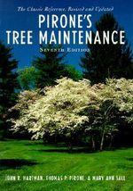 Pirone's Tree Maintenance - John R. Hartman
