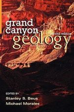 Grand Canyon Geology - Stanley S. Beus