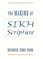 The Making of Sikh Scripture : Religion in American Life Ser. - Gurinder Singh Mann