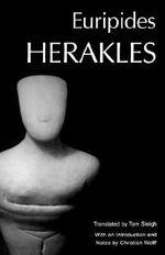 Euripides : Herakles - Euripides
