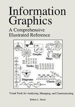 Information Graphics : A Comprehensive Illustrated Reference - Robert L. Harris