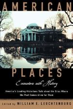 American Places : Encounters with History