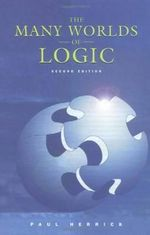The Many Worlds of Logic - Paul Herrick