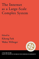 The Internet as a Large-Scale Complex System : Hundreds of Ready-to-Use Phrases for Writing Cover...