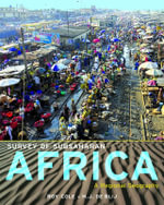 Survey of Sub-Saharan Africa : A Regional Geography - Roy Cole