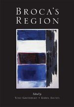 Broca's Region - Yosef Grodzinsky