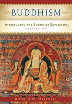 Buddhism : Introducing the Buddhist Experience - Donald W. Mitchell
